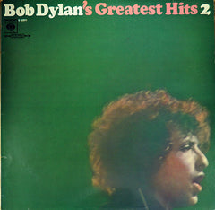Dylan, Bob -  Bob Dylan's Greatest Hits Vol 2