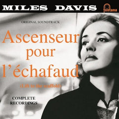 Davis, Miles - Ascenseur pour l'échafaud (Life To The Scaffold)