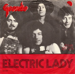 Geordie - Electric Lady