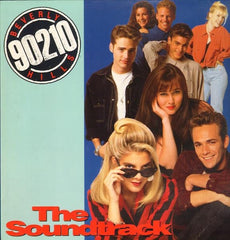 Beverly Hills, 90210, The Soundtrack - V/A