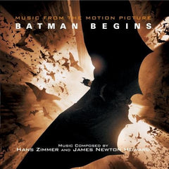 Batman Begins - OST