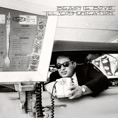 Beastie Boys - I'll Communication