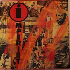 Imperiet - Mini Lp