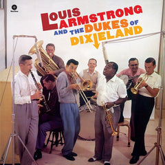 Armstrong, Louis - Louie And The Dukes Of Dixieland