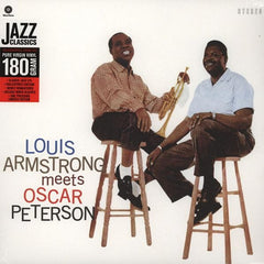 Armstrong, Louis - Meets Oscar Peterson