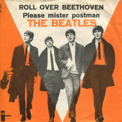 Beatles ‎– Roll Over Beethoven