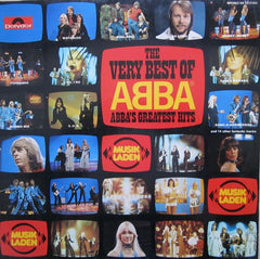 ABBA - The Very Best Of ABBA