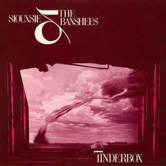 Siouxsie And The Banshees ‎– Tinderbox