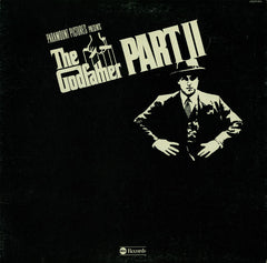 Godfather Part II - OST