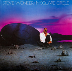 Wonder, Stevie - In Square Circle