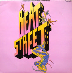 Beat Street Volume 1 - OST