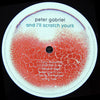 Gabriel, Peter - Scratch My Back/and I'll Scratch Yours