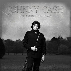 Cash, Johnny - Out Among The Star