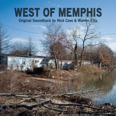 Cave, Nick & Warren Ellis - West Of Memphis