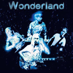 Wonderland - Far Away