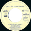 Queen & David Bowie - Under Pressure