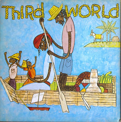Third World - Journey To Addis