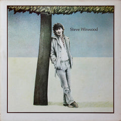 Winwood, Steve ‎– Steve Winwood
