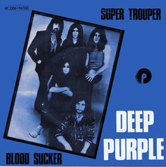 Deep Purple ‎– Super Trouper