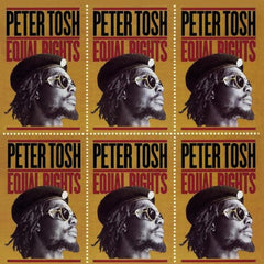 Tosh, Peter - Equal Rights
