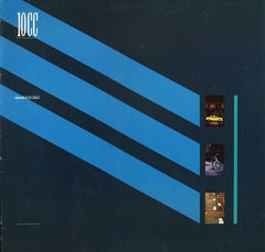 10CC ‎– Windows In The Jungle