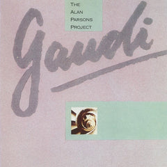 Alan Parsons Project ‎– Gaudi