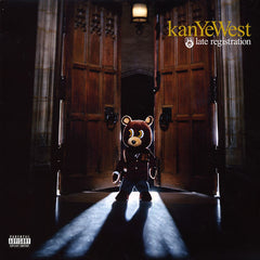 West, Kanye  Late Registration