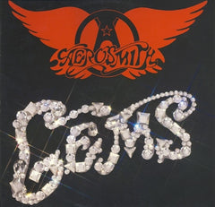 Aerosmith ‎– Gems
