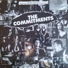 Commitments - OST