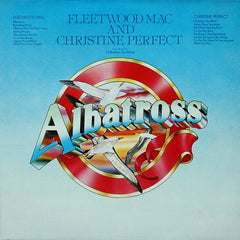 Fleetwood Mac And Christine Perfect ‎– Albatross