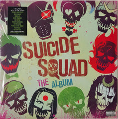 Suicide Squad (The Album) - V/A