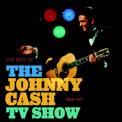 Best Of The Johnny Cash TV Show: 1969-1971 - V/A