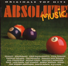 Absolute Music 3 - V/A