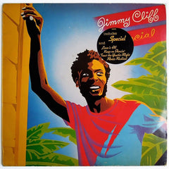 Jimmy Cliff ‎– Special
