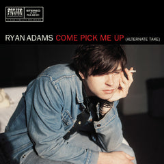 Adams, Ryan - Come Pick Me Up