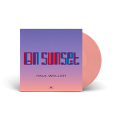 Weller, Paul - On Sunset