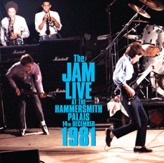 Jam - Live At Hammersmith