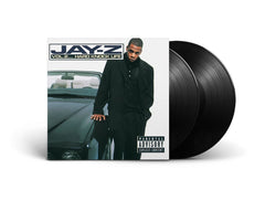 Jay-Z ‎– Vol. 2... Hard Knock Life