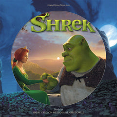 Shrek - Ost