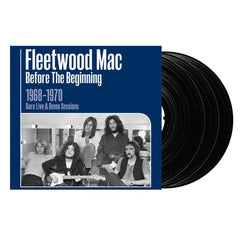 Fleetwood Mac - Before the Beginning - 1968-1970 Vol. 1