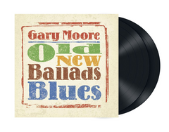 Moore, Gary -  Old New Ballads Blues