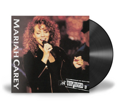 Carey,  Mariah ‎– Mtv Unplugged