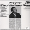 Sledge, Percy - When A Man Loves A Woman