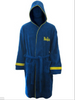 Beatles -  Rock Band Yellow Submarine Fleece Dressing Gown