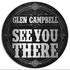 Campbell, Glen  - See You There