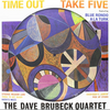 Brubeck, Dave - Quartet - Time Out