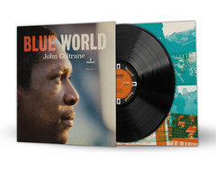 Coltrane, John - Blue World