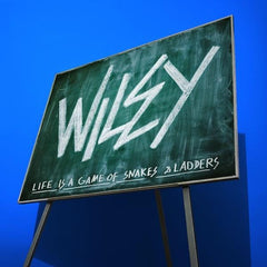 Wiley - Snakes & Ladders