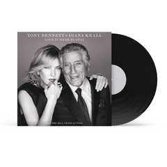 Bennett, Tony/Diana Krall - Love Is Here To Stay