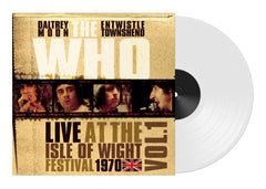 Who - Live At The Isle Of Wight Vol. 1